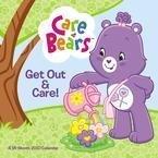 Care Bears 2010 Calendar (Bears Calendar 2010)