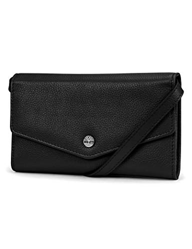 Timberland-Womens-RFID-Leather-Wallet-Phone-Bag-with-Detachable-Crossbody-Strap