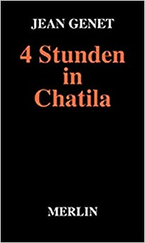 Book Vier ( 4) Stunden in Chatila.