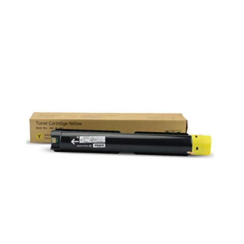 MALPYQA Compatible with XEROX CT201360 Ink Cartridge for XEROX Docucentre-IVC2270 2275 3370 3371 3373 3375 4470 4475 5570 5575 Printer Toner Cartridge,Yellow