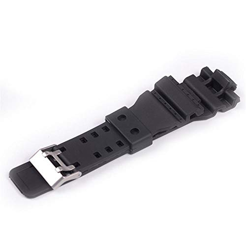 DLMZY Electronic Sports Products Watch with G - Vibration Resin Rubber Strap GD120GA-100GA-110GA-100C Strap Strap G Strap by DLMZY (Image #1)