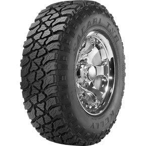Kelly Safari TSR All-Terrain ATV Radial Tire - LT315/70R17 121Q