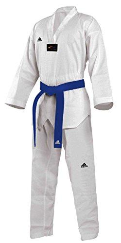Adidas Taekwondoanzug, Adi Start T220, Gr.140