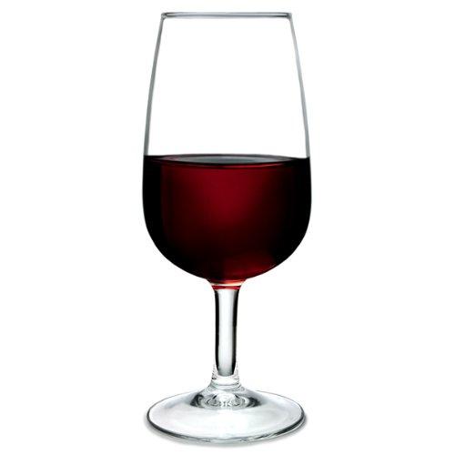 Arcoroc Viticole Tasting glass 120ml, without filling mark, 6 Glasses Arc International