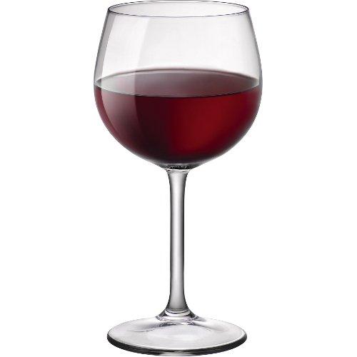 Bormioli Rocco Riserva Barolo Wine Glasses, Set of 6