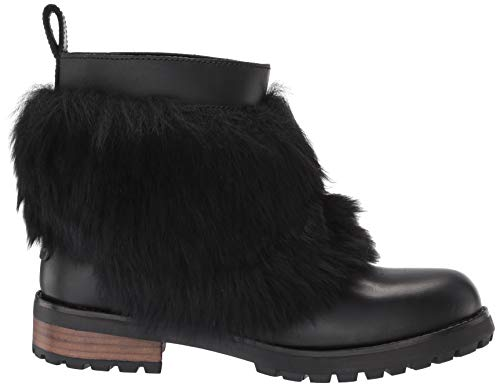 5 Ugg Otelia W M Us Black Boot Fashion Women's 6zYqZ