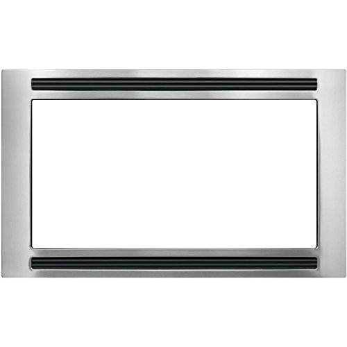 Kit Kenmore Trim - Frigidaire MWTK30KF Microwave Trim Kit, 30-Inch, Stainless Steel