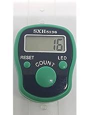 Digital Tally Counter - Green , 2724820574081