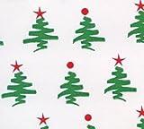 Little Trees (24''w X 100'l) Cellophane Roll
