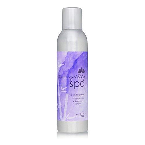 (Your Season Natural Air Freshener Spray Tranquility SPA Fragrance Room Freshener)