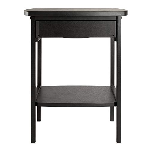 Winsome Wood Claire Accent Table image 4