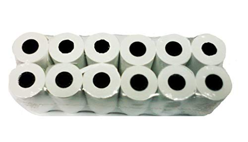 Thermal Paper Ingenico ICT220 (12 rolls)