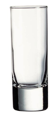 Luminarc Cool Shots 6-Piece Islande Shot Glass, ()
