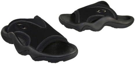 Oakley Mens Classic Smoke Sandals