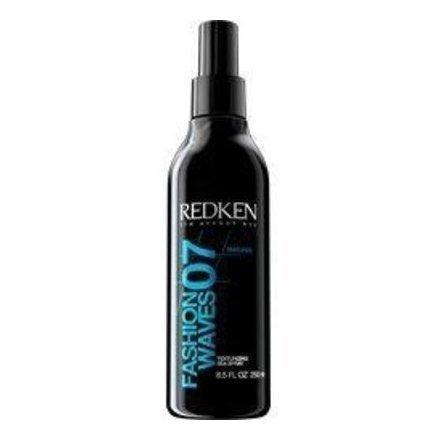 spray hair