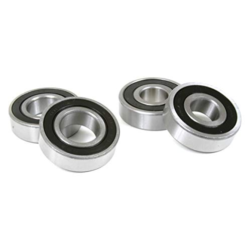 Wheel Bearing Kit, Compatible With Vw King Pin Aluminum Spindle Mount Dune Buggy Wheels