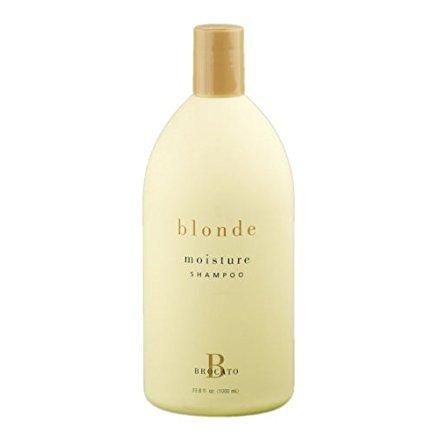 Brocato Blonde Moisture Shampoo - 33.8 oz / - Shampoo Moisture Brocato