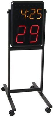 BSN Sports Wireless Shotclock Stand