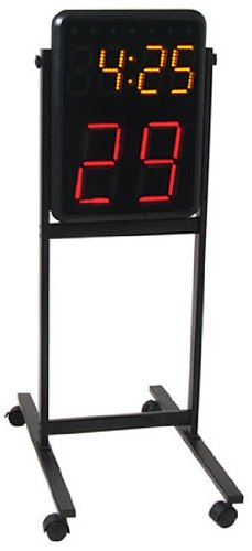 Wireless Shot Clocks Stands (Stands Only)