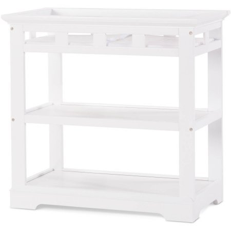 Childcraft Kayden Dressing Table - Matte White
