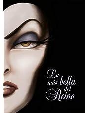 La más bella del Reino: Una historia de la Reina Malvada (Disney. Otras propiedades)