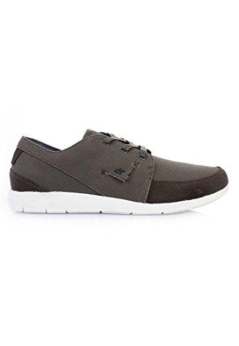 Boxfresh - Zapatillas para hombre gris gris