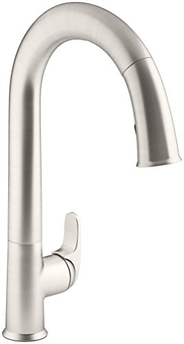 Best Touchless Kitchen Faucets Reviews Amp Buying Guide 2019