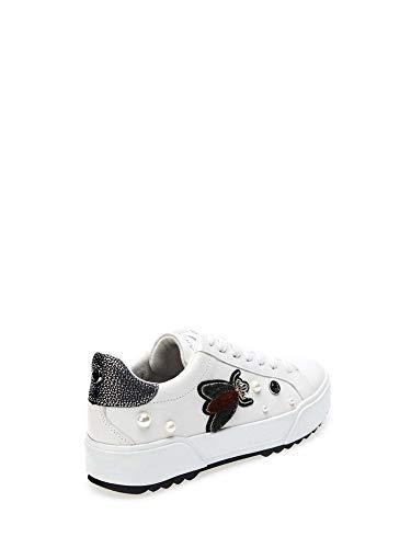 Sneakers Apepazza Hyb03 Hyb03 Femmes Apepazza Sneakers Femmes Blanc Blanc Apepazza txROXO