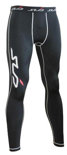 Sub Sports Kids Compression Leggings Running Tights Base Layer Moisture Wicking – DiZiSports Store