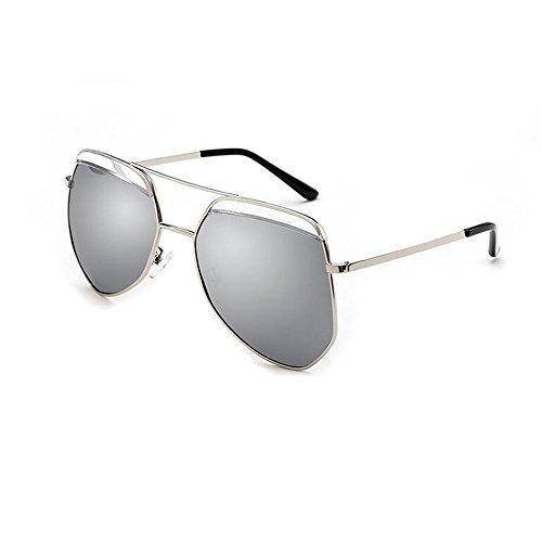 Gafas Anti Polarizados Vidrios De Alta Reflejante UV De Moda De Gafas Sol De Deporte Definición Gafas Sol De 2 Unisex Conducción De 6 Color YQQ Anti Gafas wR6XqxdR