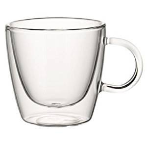 VILLEROY & BOCH Artesano Hot Beverages Glass cup - medium