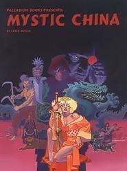 [EBOOK] Mystic China<br />R.A.R