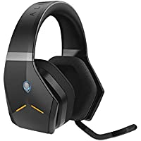 Dell Alienware 7.1 Noise-Cancelling Bluetooth Gaming Headset