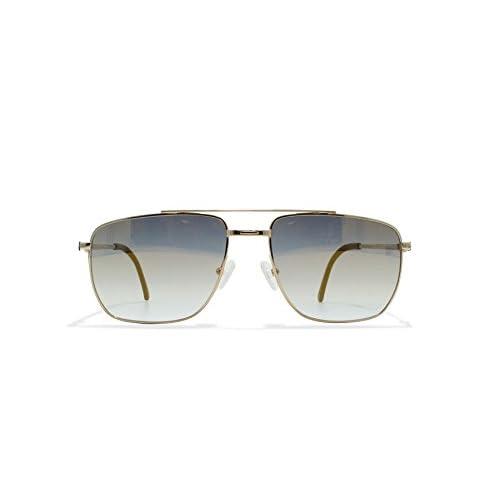 9c93e9f38c Buena Burberry Gafas de sol - para mujer Dorado dorado Medium - www ...