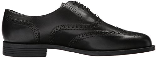 Cole Haan Mens Ross Dustin Wing Ox Oxford Black 832ve5