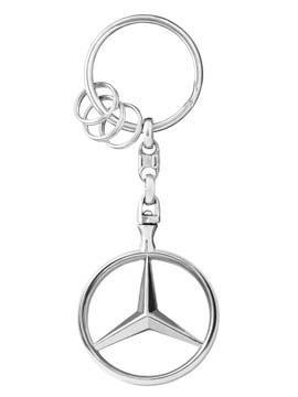 Mercedes-Benz Llavero Bruselas: Amazon.es: Coche y moto