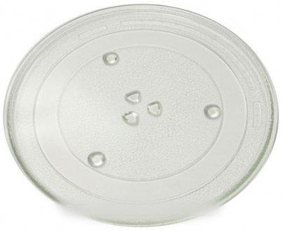 Daewoo - Plato giratorio de cristal Ø285 mm para microondas ...