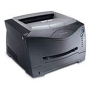 Lexmark Laser Printer E238 25PPM 600X600DPI Lgl USB Par 16MB