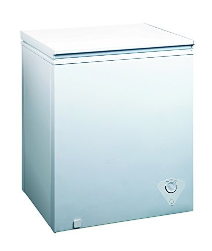 5 ft chest freezer - 9