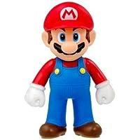 Boneco Super Mario Bross Boneco Vinil 20Cm