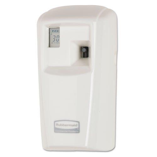 Microburst Odor Control System - TEC1793532 - Microburst Odor Control System 3000 Lcd, White