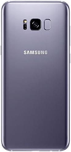 Samsung Galaxy S8 Plus - Smartphone libre (6.2, 4GB RAM, 64GB, 12MP), Gris orquídea: Samsung: Amazon.es: Electrónica