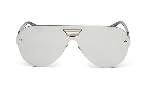 Personality Siamese Color Film Big - Canada Sunglasses Deal