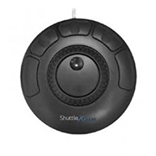 Contour Design Shuttle-Xpress NLE Multimedia Controller (B0001DBEKG) | Amazon price tracker / tracking, Amazon price history charts, Amazon price watches, Amazon price drop alerts