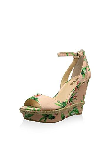 Guess - Chaussures À Plateforme Pour Femme