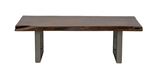 The Urban Port UPT-612065076ELP Antique Colonial Urban Port Sophisticated Coffee Table by The Urban Port