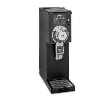 Coffee Bean Grinder - 1 lb. Hopper Capacity by Bunn