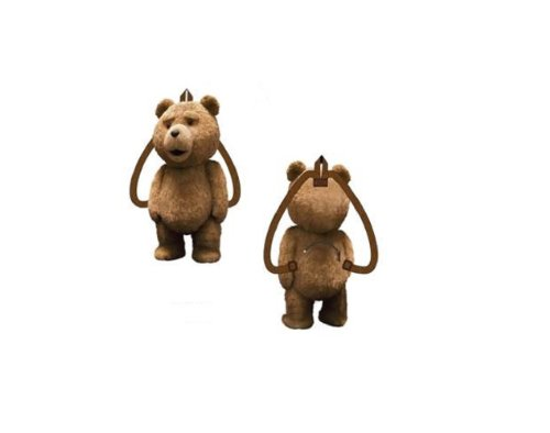 ted talking bear r rated - 8