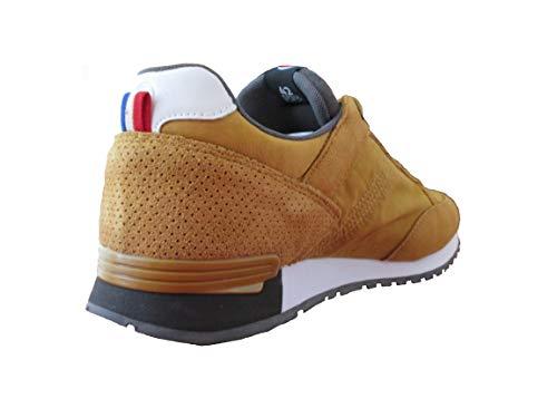 Travis Sneaker ochra Gray Colmar 013 Dk MOD Uomo w1xqPU