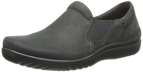 Klogs USA Women's Geneva Slip-On Shoe,Blue Spruce,6 M...